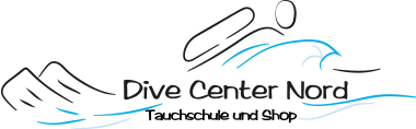 Dive Center Nord - Logo